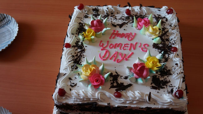 International Women's Day 2018 Celebration