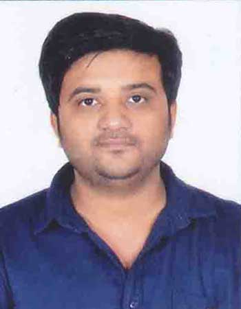 Mr. Saurabh Pansora